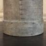 Antique Wooden Grain Measure Bucket