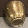 19th Century Spanish Copper and Brass Brasero
