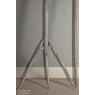 Pair Antique Rustic Wooden Rake and Fork