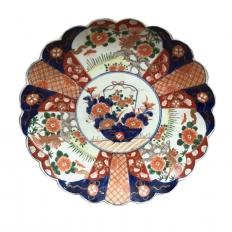19th Century Imari Charger