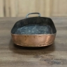 19th Century Copper Roasting ~ Broiling Pan