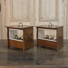 Antique Bird Cage (2 available, sold EACH)