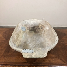 Antique Grain Bowl