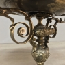 19th Century Brass Compote