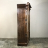 19th Century French Louis Philippe Rosewood Bookcase