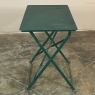 Antique French Bistro Table