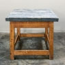 Antique Rustic Painted Table