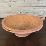 Antique Country French Earthenware Bowl