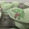 English Carlton Ware Tea Serving Set