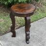 Antique Baroque Lamp Table