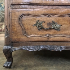 18th Century Country French Louis XV Period Commode