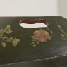 Antique Swedish Painted Serving Tray
