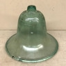 19th Century Hand-Blown Glass Bell Cover