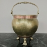 19th Century Copper & Brass Jardiniere