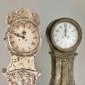 19th Century Swedish Long Case Clock