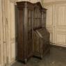 Secretary ~ Bookcase, 19th Century French Louis XVI