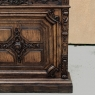 Pair 19th Century Library ~ Bookcase Built-In Cabinets