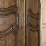 Pair Plaquards ~ Armoire or Cabinet Doors, 19th Century