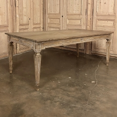 Swedish Style Dining Table