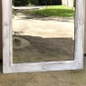 Antique Painted Neoclassical Mirror