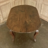 18th Century French Rustic Writing Table