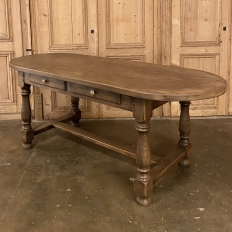 Antique Rustic Writing Table ~ Desk
