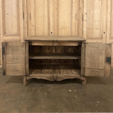 18th Century Country French Provincial Buffet