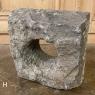18th Century Decorative Carved Granite Architectural Blocks