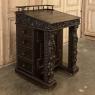 19th Century English Renaissance Davenport Desk