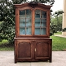 18th Century Country French Bookcase ~ Bibliotheque