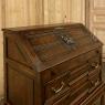 Antique Jacobean Secretary