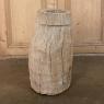 19th Century Rustic Wood Stave Umbrella Stand