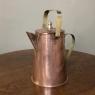19th Century Copper Coffee Pot