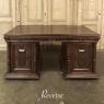 Antique French Henri II Partner's Desk