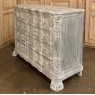 19th Century French Louis XIV Painted Commode