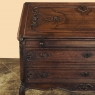 Antique Country French Louis XIV Secretary