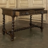 19th Century French Renaissance Desk ~ Writing Table