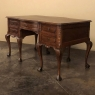 Antique Chippendale Double Sided Desk