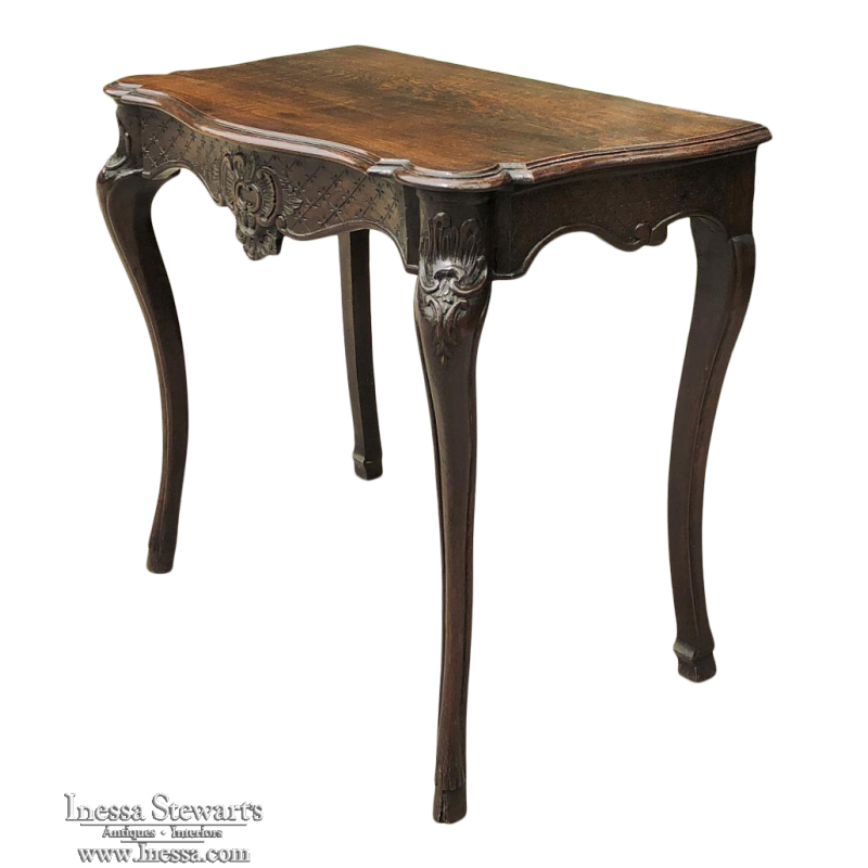 19th Century French Regence Console