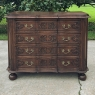 Antique French Louis XIV Commode ~ Chest of Drawers