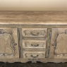 Grand Country French Buffet in Stripped Oak