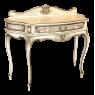 Antique Venetian Painted Vanity