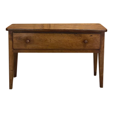 18th Century Rustic Country French Console ~ Sofa Table