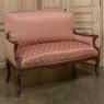 Antique French Louis XV Canape ~ Sofa