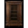 19th Century French Napoleon III Period Neoclassical Bookcase