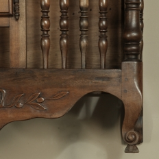 19th Century Country French Pannetiere