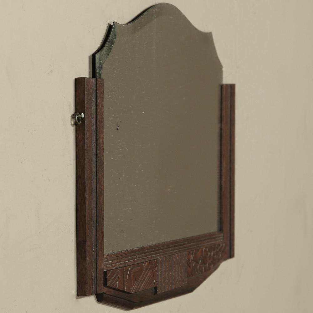 Art Deco Mirror Inessa Stewart S Antiques
