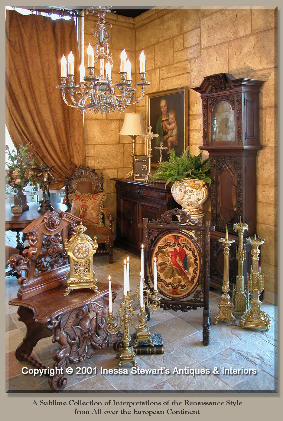 Antiques In Style Antique Furniture Blog Page 62 Antique Furniture