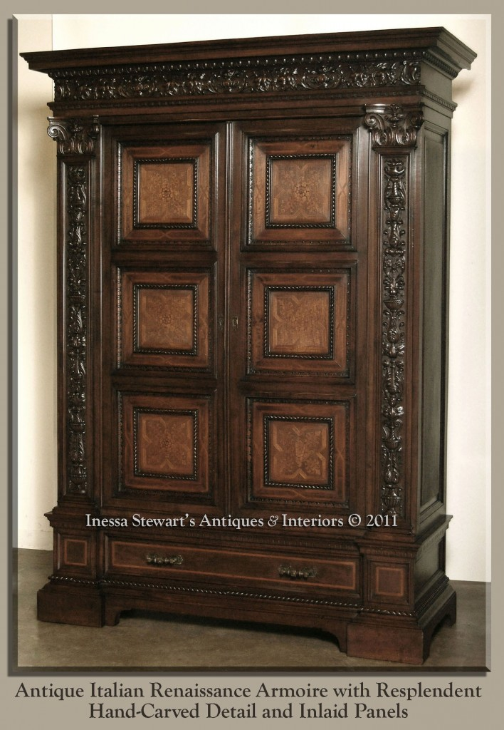 antique furniture armoire. the french armoire antique furniture e