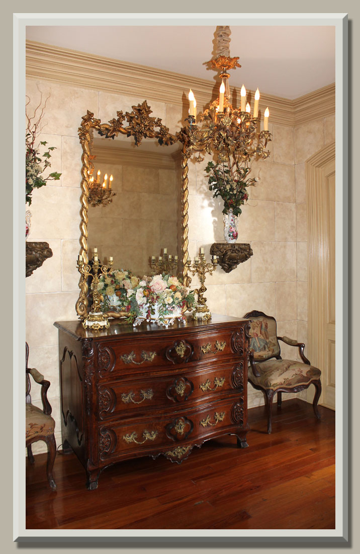 Antique Furniture Interior Design ~ Light up your new year with antique lighting antiques in